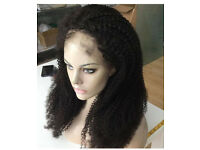 full lace &lace front wigs,kinky curly wholesale price