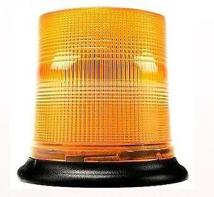 Hella K-LED 50 LED Beacon Strobe Magnetique 12 V Amber