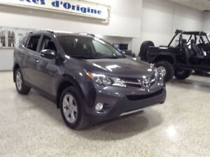 2013 Toyota RAV4 XLE WOW ONLY 40,000 km