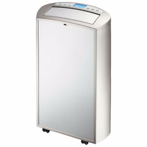 Insignia NS-AC14PWH8 Portable Air Conditioner - 14000 BTU - NEW