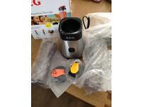 AEG nutrition blender (brand new)