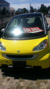 Smart Car (a must see) certified