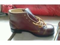 Men's Blyth Safety Footwear