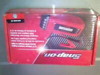 Snap On Tools 12v Lithium Compact Engine Starter / USB / Charger & Light