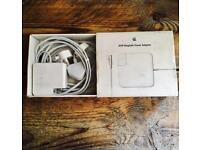 85W MagSafe Power Adapter (Apple)