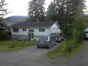 Smithers House w/ Potential - Great Location