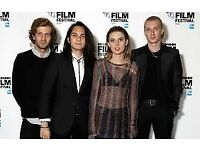 Wolf Alice tickets X 2 for the UEA Norwich on 17/11/17