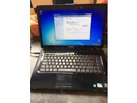 Dell Laptop windows 7
