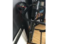 Nerosports treadmill running machine £100 or offers