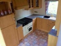 Static Caravan Nr Clacton-on-Sea Essex 2 Bedrooms 6 Berth Atlas Solitaire 2004
