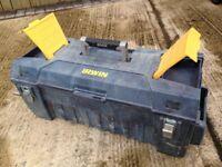 Irwin toolbox