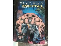 Batman knight fall volume 1