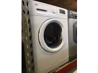 BEKO 10KG 1400 SPIN A+++ WASHING MACHINE RECONDITIONED