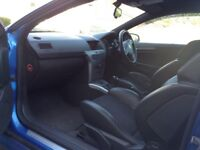 Vauxhall Astra VRX 2006
