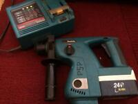 Makita BHR200 Drill ,Charger,Battery