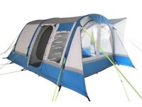 Olpro cocoon inflatable drive away awning