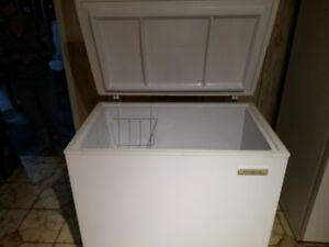 8.2 cu ft chest freezer