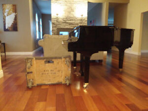 Piano Moving, Removing, Tuning, Refinishing, Sales and More