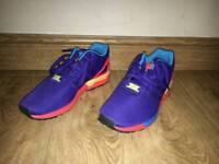 Adidas mens trainers Size UK 10
