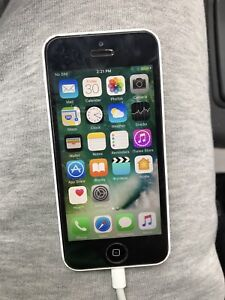 Apple iPhone 5C - 32GB - Rogers | Chatr