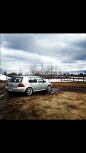 2000 Volkswagen Golf 1.8T