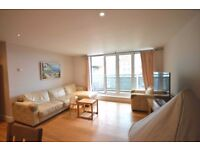 Large 2 Double bed, 2 Bathroom Apartment in much loved Tradwinds Development with Direct River Views