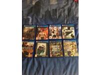 PlayStation 4 swap