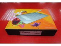 Wacom Bamboo Fun Small Graphics Tablet CTH-461EN £130