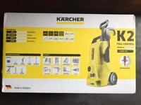 Karcher K2 Full Control + Home Kit NEW