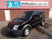 Ford Transit Connect T200 LR SWB 75PS