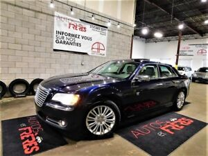 Chrysler 300 4dr Sdn 300C AWD 2011