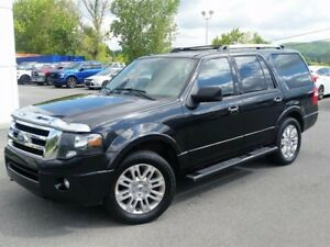 Ford Expedition 4WD Limited  2011