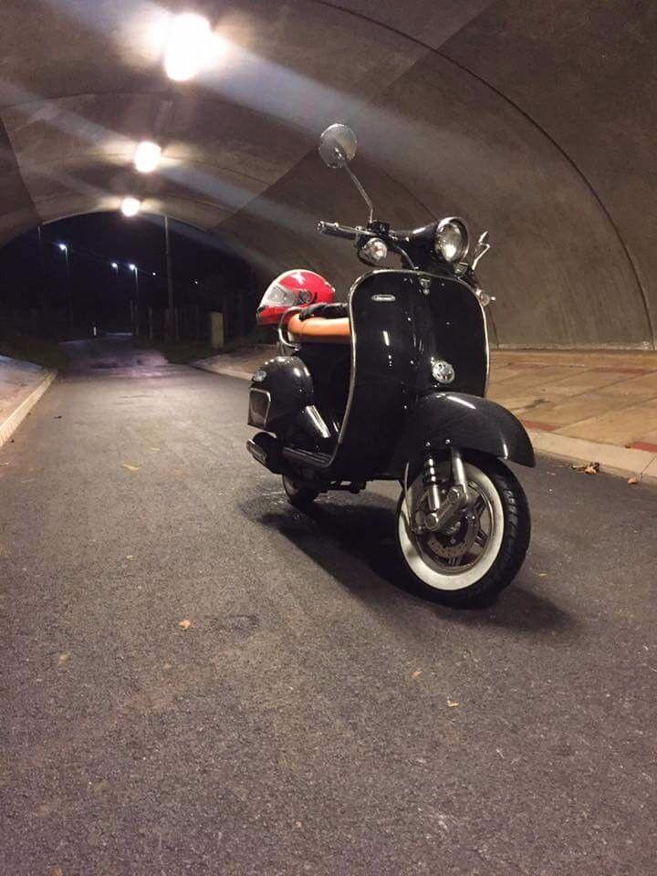 Neco Abruzzi Moped (50cc)
