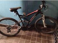 Muddy fox mountain bike for sale BARGAIN