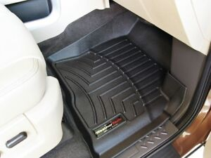 Chevy weather tech mats
