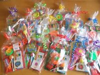 Filled Party Bags - Ready to Give Out - £1 Each