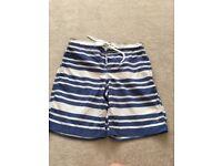 Boys Tommy Hilfiger Swim Shorts - size 152