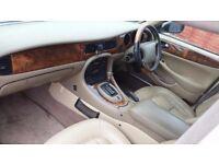 Jaguar Xj8 4.0 V8 Long Mot