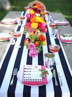 BRIDAL SHOWERS / Event Decorator For Custom Home Gatherings