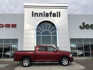 2012 Ram 1500 Limited Loaded Hail Trade Save Big