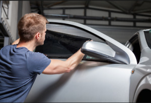 PROFESSIONAL WINDOW TINTING - COMPUTER CUT- NO BLADE! CHEAP! WOW