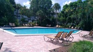 Condo rental in Pompano, close to Ft. Lauderdale, Hollywood