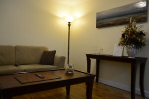 B&B Room, Fully furnished One Bedroom Suite for rent in Winter