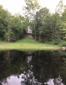 Lake House for Sale 76 Scots Lake Road