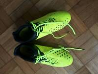 Canterbury control rugby boots