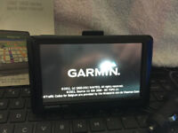 "Garmin nuvi 1440 satnav 5"" screen for sale"