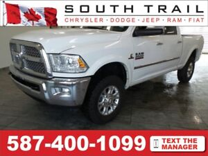 2014 Ram 3500 Laramie *Diesel CONTACT CHRIS FOR MORE INFO!