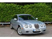 Jaguar S-TYPE 2.7D V6 auto XS