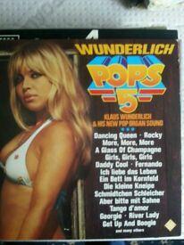 Wunderlich pops 5