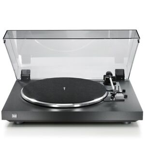 record player